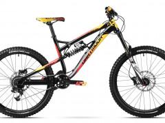 Dartmoore Wish 2016 Bikepark