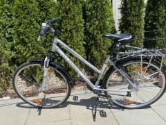 Predám Trekking/kros/mestský Bicykel
