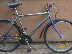Ocelot Bicykel 26'