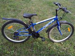 Detský Bicykel Desma Iseo 24