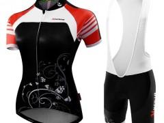 Dámsky Cykloset Malciklo-black