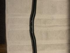 Bontrager Ssr 560mm/25,4mm