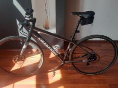 Predám Fitness Bike Cannondale Quick 5 Woman
