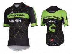 Castelli Cannondale Garmin Team 2.0