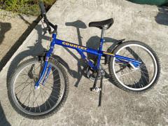 "Detský Bicykel 20"" Country Credat"