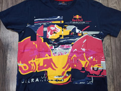 Red Bull Tricko