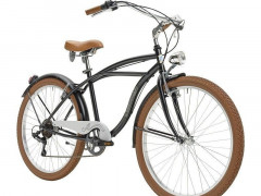 Mestky Bicykel
