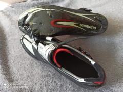 Shimano Road Carbon R241l