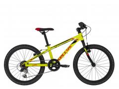 Nejazdený Destký Bicykel Kellys Lumi 30