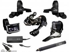 Sada Shimano Xtr M9050 Di2 2x11 Speed