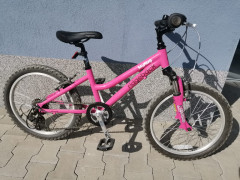 Predam Dievcensky Bicykel Ridgeback Harmony 20 Palcov