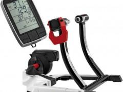 Predám Cyklotrenažér Elite Qubo Digital Wireless Ant+