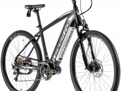 E-bike Leader Fox Exeter 2020 - Nový, 24 Mesiacov Záruka