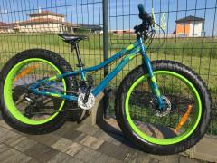 Predam Felt Cruncher 24 Fat Bike