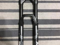 Fox 36 Performance Elite Grip 2 2020 180mm 15x110mm Boost