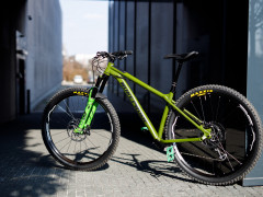 Nukeproof Scout 29 Velkost M