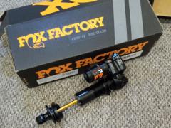 Fox Dhx2 205x62.5 Trunnion (jde Měnit Na 60 , 62.5 I 65)