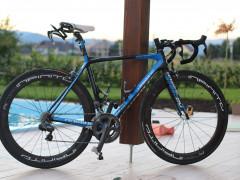 Haibike Speed Rc Ultegra Di2 2014 Carbon Veľ.53
