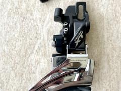 Presmykovac Shimano Deore Xt Fd-m8025 (top Pull)