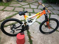 Specialized Sx Trail M