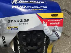 Michelin Enduro Mud 27,5x2,25