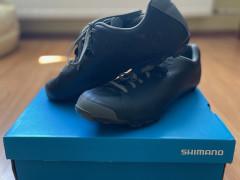 Shimano Xc5 Spd Eu 46