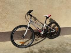 Predam Detsky Bicykel Galaxy Lyra
