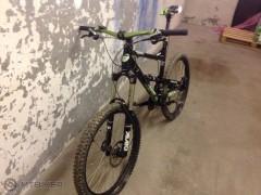 Bergamont Enduro 7.9 Dobrá Cena Dobrý Bike