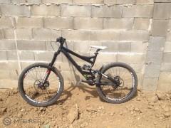 Specialized Sx Trail 08 Alebo Len Ram