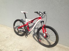 Specialized Camber 2011