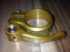 Hope Sedlova Objimka 34,9mm Zlata