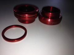 Tune Bobo Bubu 1 1/8 Red