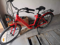 Elektricky Bicykel Sense Vision