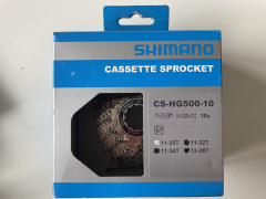 Shimano Tiagra Cs-hg500-10;  11-25t