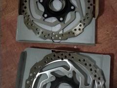 Shimano Brzdové Kotúče 160mm