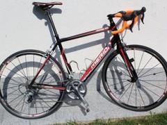 Merida Ride 88 - 16 Al Karbonová Vidla + Felt Wheel Set-rýchle Jednanie 500 €