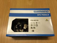 Shimano M530
