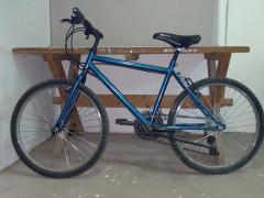 Detský Bike