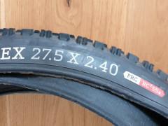 Plast Onza Ibex 27.5 X 2.4 Frc120