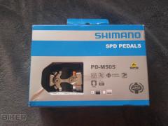 Shimano Spd M505