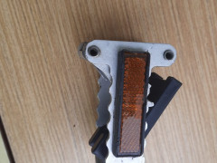 Brompton Lavy Sklopny Pedal