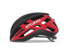 Prilba Giro Agilis Mat Black/bright Red