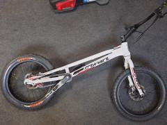 "Trial Bicykel Crewkerz Desire 20"""