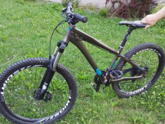 Dirt Bike Kgb Zetor 10