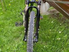 Predám Horský Detský Bicykel Dema