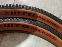 Plášte Wtb Trail Boss