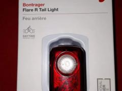 Bontrager Zadné Svetlo