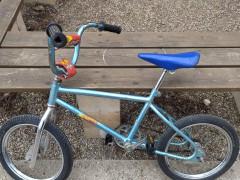 Bmx Detský Bicykel 16
