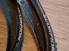 Pirelli Scorpion R/s, Kevlar, Tl