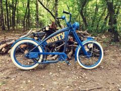 Custom Rusty 51